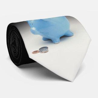 Money-box Tie