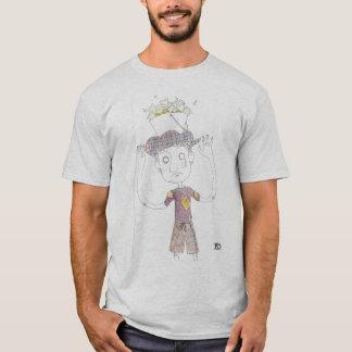 money bucket pauper T-Shirt