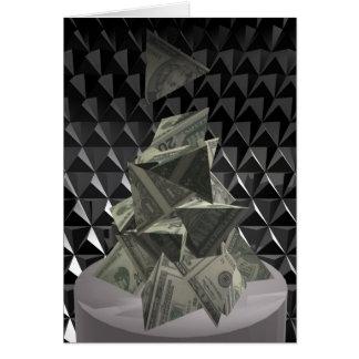 Money Cairn 2 Card