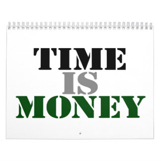 Money Calendars