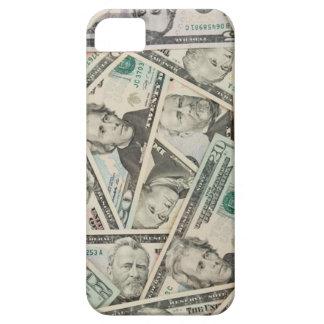 Money iPhone 5 Cover