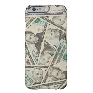 Money Case Barely There iPhone 6 Case