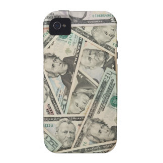 Money iPhone 4/4S Cases