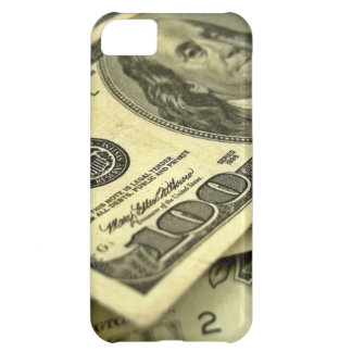 Money Case For iPhone 5C
