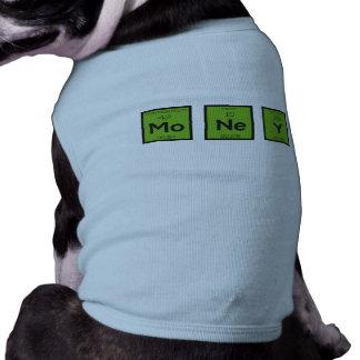 Money Chemical Element Funny Z3z08 Shirt