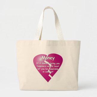 Money > Comfort Bag