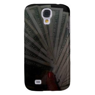 MONEY DOMME GALAXY S4 CASE