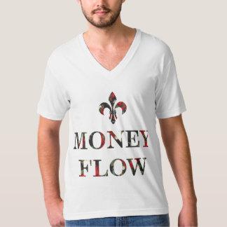 money flow t-shirt
