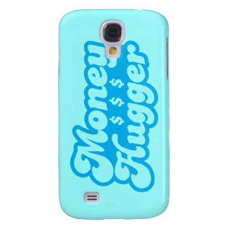 Money Hugger Samsung Galaxy S4 Cover
