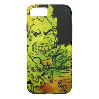 Money Hungry iPhone 7 Case