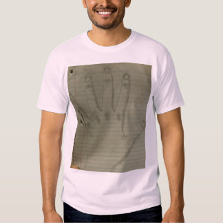 Money in the Hand T Shirt
