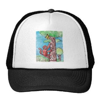 Money in the Tree Trucker Hat