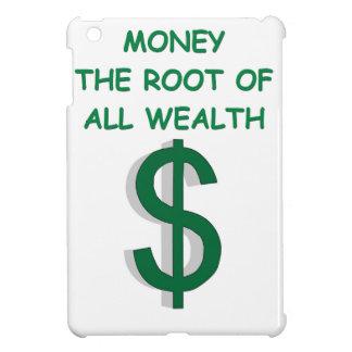 money iPad mini case