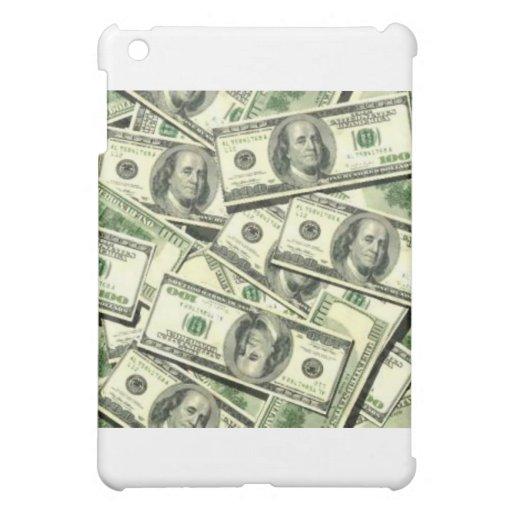 money iPad mini covers