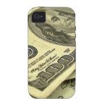 Money iPhone 4/4S Cover