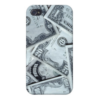 money iPhone 4 cover
