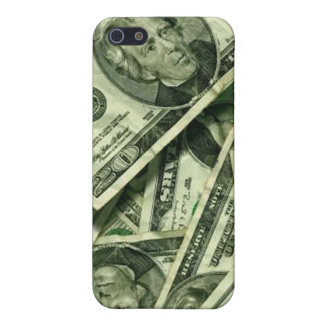 Money iPhone case Cases For iPhone 5