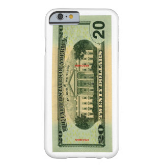 Money iPhone Case