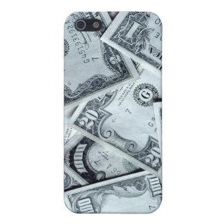 money iPhone SE/5/5s cover