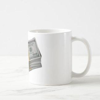 Money is for everyone mug