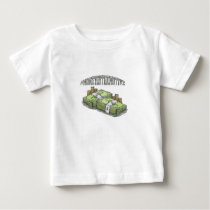 Money is the Motive Collection Baby T-Shirt