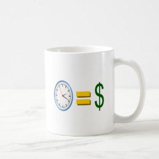 money joke mugs