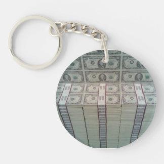 Money Keychain