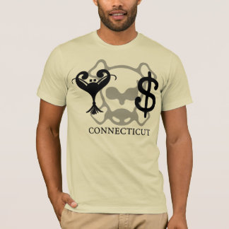 Money! Lobster! Skull & Bones! T-Shirt