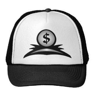 Money Logo (Large) Hat