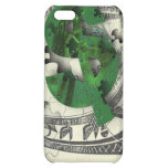 Money Machine Cover For iPhone 5C