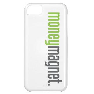 Money Magnet Case For iPhone 5C