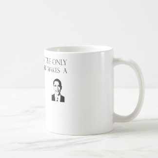money makes a difference mug