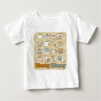 Money Money Baby T-Shirt