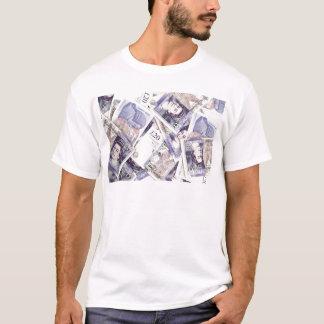 Money, money, money...in a rich man's world T-Shirt