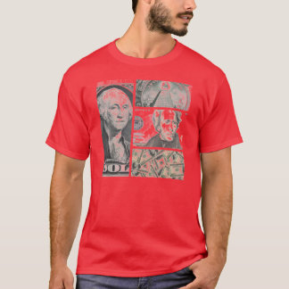Money, Money, Money... T-Shirt