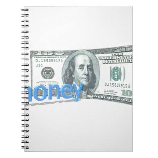 Money Notebook