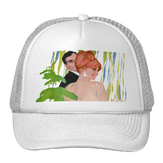 Money On Her Mind Trucker Hat