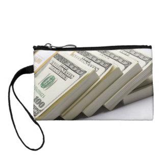 money purse coin wallet