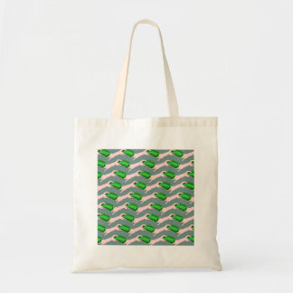 Money, Robbing Peter to Pay Paul Tote Bag