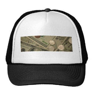 Money Shot - All About The Money Trucker Hat