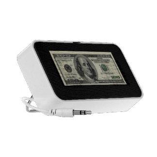 Money Speakers