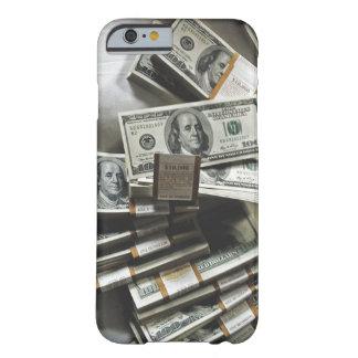 Money stacks iPhone 6 case