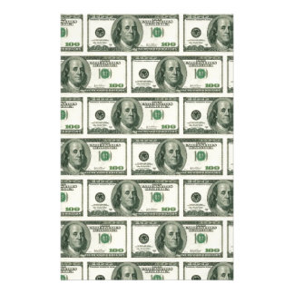 MONEY STATIONERY