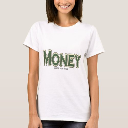 Money T_Shirt