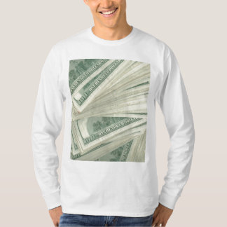 MONEY_THOUSAND_100_DOLLAR_BILLS T-Shirt