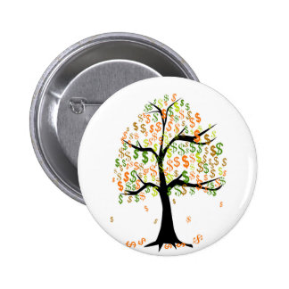 Money Tree Button