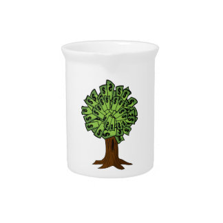 Money Tree Pitcher