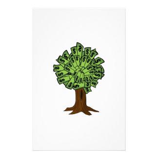 Money Tree Stationery