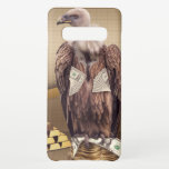 Money Vulture Samsung Galaxy S10+ Case