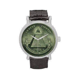 Money Wristwatches